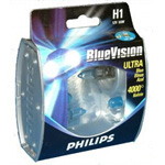 Blue Xenon Bulbs Box