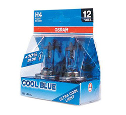 Blue Xenon Bulbs coolblue